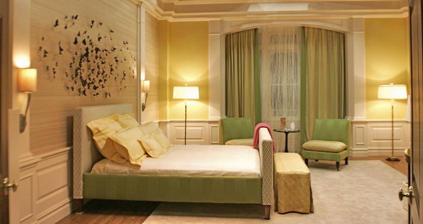Bedroom Design Gossip Girl Style… xoxo | HOMErandRuth