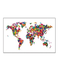 World map via homerandruth.com