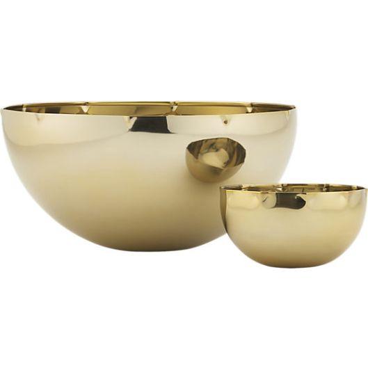 pinch-bowls