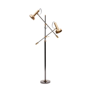 2. Midday in Paris Spotlight Floor Lamp - Dot & Bo